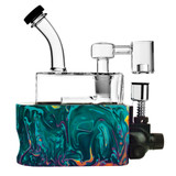 Rio Portable Dab Unit - 6.25 inch Assorted Colors