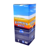 Elements Pre Rolled Cones King Size 800 pack
