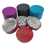 40mm Sparkle Grinder | Assorted Colors