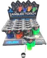 Blink 3.25 inch Mini Angled Torch Display 20 per Display Assorted Colors