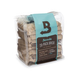 Boveda 67 Gram Brick 62 percent - 67 Grams 20 Pack Brick PROTECTS UP TO 1 POUND