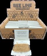Bee Line Hemp Wick OG Carton 21 Packs per Box