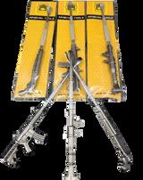 165mm Gun Dabbers   Assorted Styles   Retail Packaging
