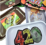 "10.75"" x 6.75"" Assorted Character Trays"