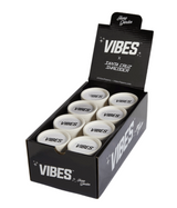 Vibes x Santa Cruz Shredder - 2 Piece Hemp Grinder POP - 24 Units Per POP