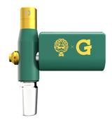 Dr. Greenthumbs x G Pen Connect Vaporizer