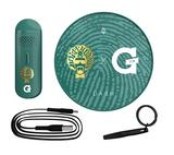 Dr. Greenthumbs x G Pen Dash Ground Material Vaporizer