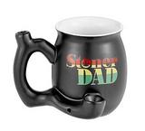 STONER DAD ROAST AND TOAST MUG