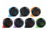 Lookah Snail 350mAh Variable Voltage Battery | Assorted Colors