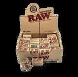 RAW Hemp Wick 40 pack of 10 foot Hemp Wick Retail Display
