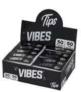 Vibes - Tips - Slim 50 Boxes Per Display 50 Tips Per Box