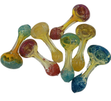 """3.5"""" Various FRESH FUMED Hand Pipes 