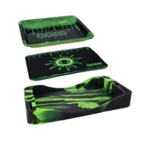 Ooze Dab Depot Tray 3-in-1 Combo