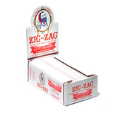 Zig Zag Kut Korner 24 pack Retail Display