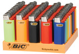 Bic Lighter Mini 50 pack