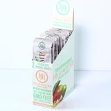 High Hemp Wraps Organic MAUI MANGO 25 Pouches per Box 2 Wraps per Pouch