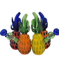"""7"""" Prickly Pear Bong Assorted Colors"""