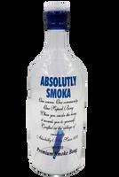 """10"""" Absolutly Smoka Bottle Bong/Rig"""