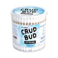 Crud Bud Cotton buds 110 count tub