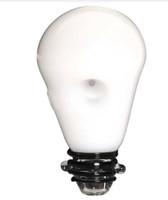 4.5 inch Lightbulb Pipe