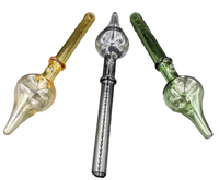 """6.5"""" Dab Tube with Donut 