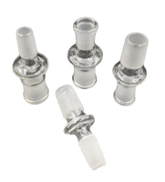 Glass on Glass connector 14M to 18M