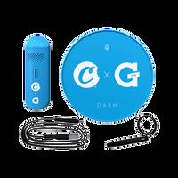 Cookies x G Pen Dash Ground Material Vaporizer Blue