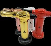 "7"" Single Barrel Blink Torch | Assorted Colors"