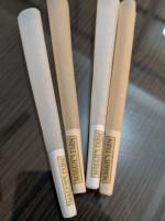 Custom Pre Rolled Cones   10,000 Cone Minimum