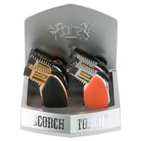 "4"" Scorch Torch Eclipse | 6 pk | Retail Display"