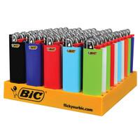 Bic Lighter | Maxi 50 pk