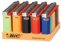 Bic Lighter Mini 50 pack