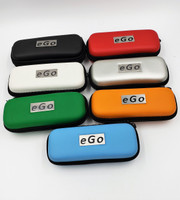 Easy Go - EVOD 3 in 1 | 1100 Mah | Wax, Flower and Oil Kit | Zipper Package | Assorted Colors