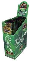 MINTY's Organic Herbal Mint Wraps | 25 Pouches per Box | 2 Wraps per Pouch