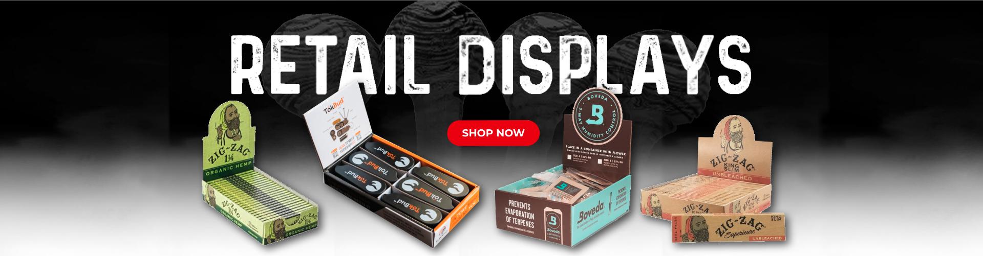 Carousel Image Retail Display Images