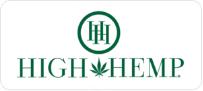 High Hemp Products Logo