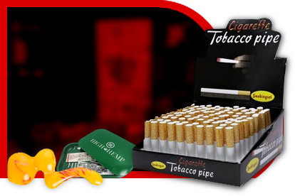 Smoking Products Category