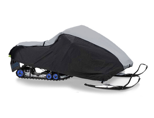 TRAILERABLE SNOWMOBILE COVER 600 DENIER