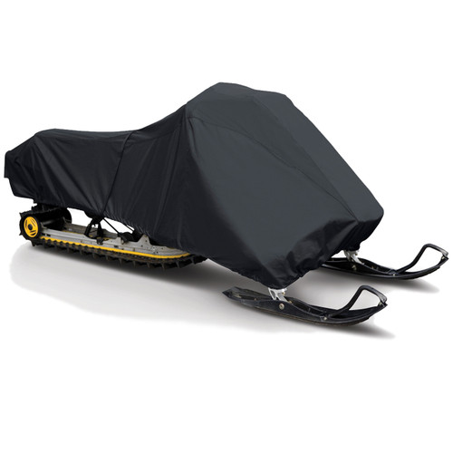 TRAILERABLE SNOWMOBILE COVER 300 DENIER