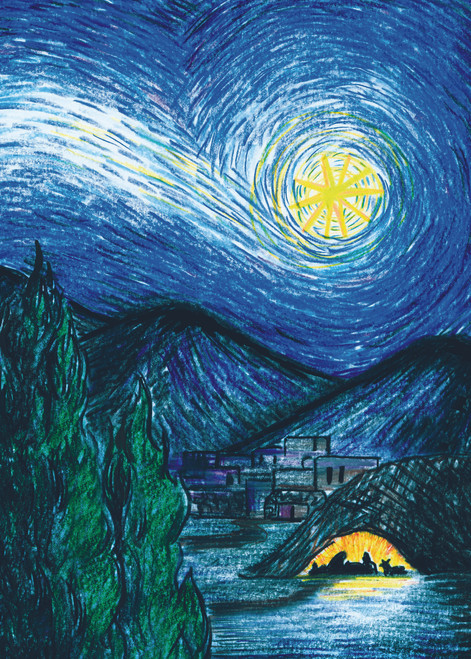 The Van Gogh