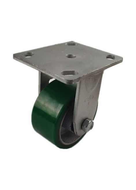 MOTORHOME SKID CASTERS | SET OF 2 6640R-01-PCI