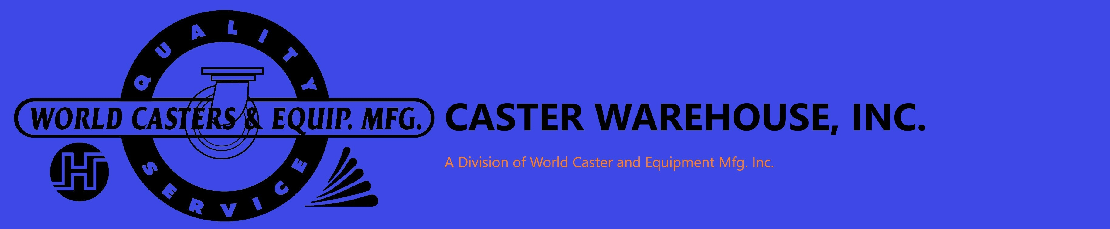 Caster Warehouse, inc.