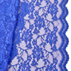 Floral Lace Mantillas with Longer Sides