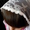 Add a Sewn-in Comb