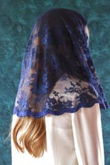 Medium Medieval Blue