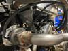 Turbo intercooler mounting bracket