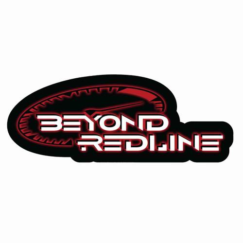 Beyond Redline Sticker
