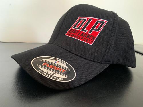 Dirt Launch Powersports Flex Fit Hat