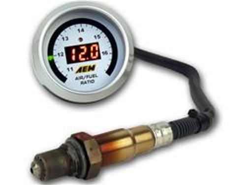 AEM Wideband O2 Air/Fuel Ratio UEGO Gauge