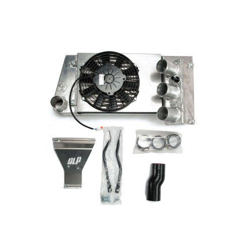 DLP GYTR turbo intercooler kit